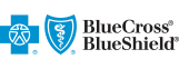BlueCross BlueShield dental insurance logo